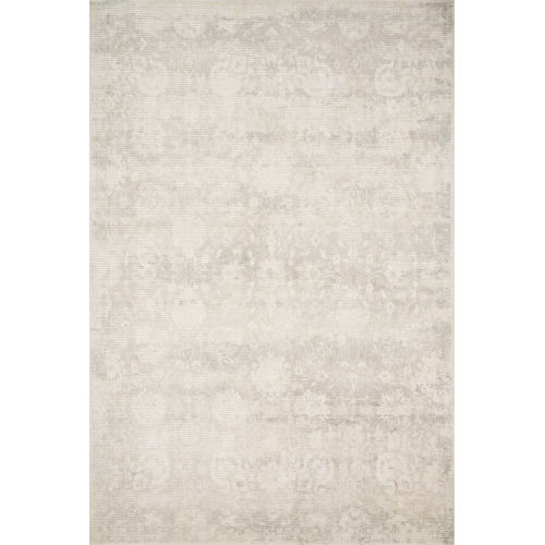 Rumi Ivory Rectangle: 5 Ft. x 7 Ft. 6 In. Rug