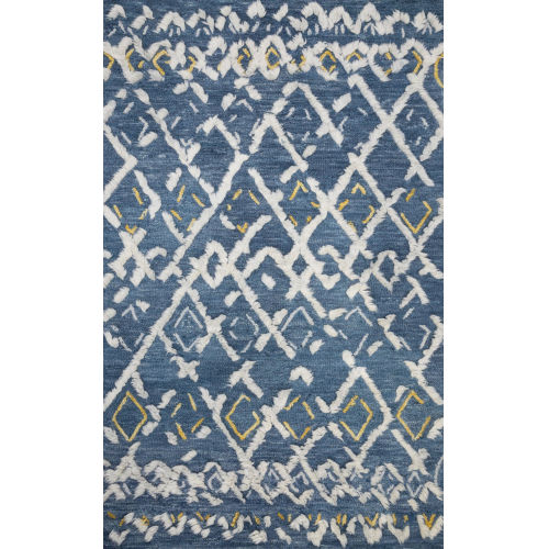 Symbology Wool Rug