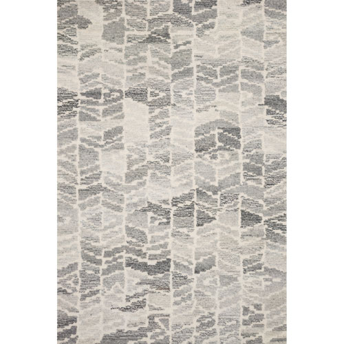 Crafted by Loloi Artesia Wool and Viscose Area Rug