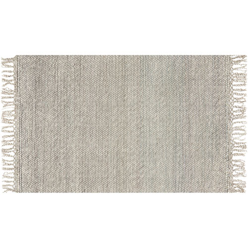 Crafted by Loloi Brea Wool and Cotton Area Rug