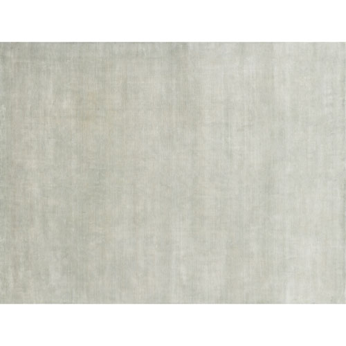 Crafted by Loloi Gramercy Fog Rectangle: 7 Ft. 9 In. x 9 Ft. 9 In. Rug