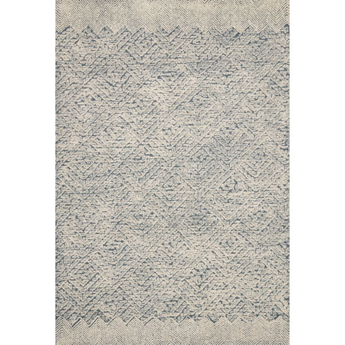 Crafted by Loloi Kopa Wool Area Rug