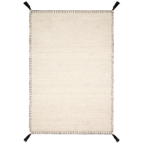 Crafted by Loloi Oakdell Wool and Polyester Area Rug