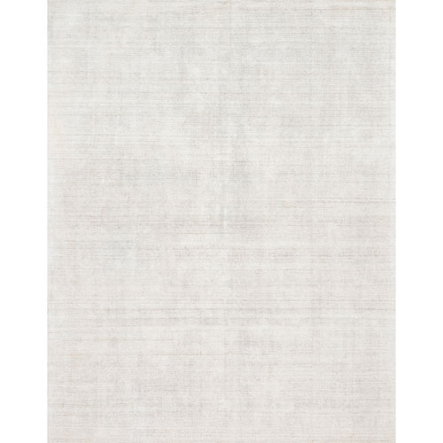 Crafted by Loloi Pasadena Viscose and Wool Area Rug