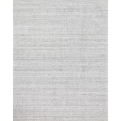 Crafted by Loloi Pasadena Fog Rectangle: 5 Ft. 6 In. x 8 Ft. 6 In. Rug