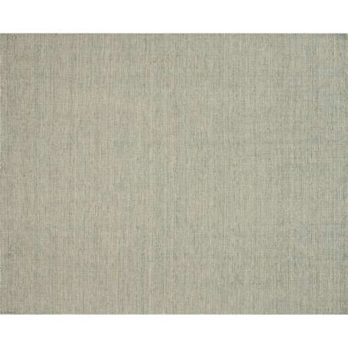 Crafted by Loloi Villa Light Blue Rectangle: 2 Ft. x 3 Ft. Rug