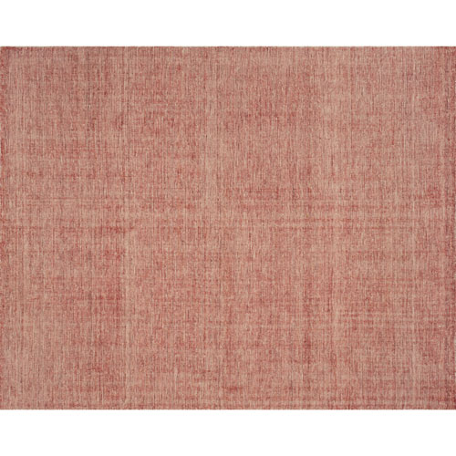 Crafted by Loloi Villa Rust Rectangle: 9 Ft. 6 In. x 13 Ft. 6 In. Rug
