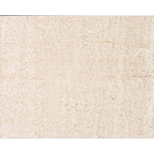 Finley Ivory and Beige Rectangular: 2 Ft x 3 Ft Rug