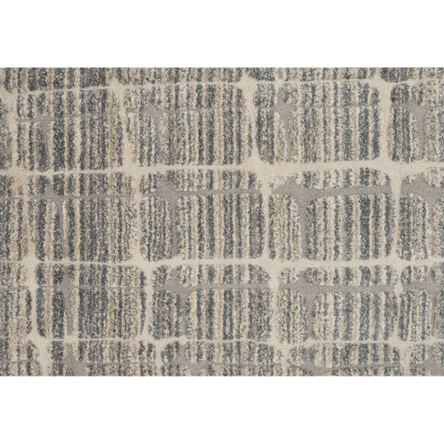 Loloi Enchant Mist Square: 1 Ft. 6 In. Rug