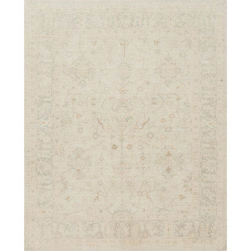Loloi Kingsley Mist And Light Grey Square: 1 Ft. 6 In. x 1 Ft. 6 In. Rug