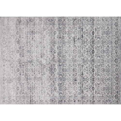 Loloi Patina Pebble and Stone Rectangular: 2 Ft. 7 In. x 4 Ft. Rug