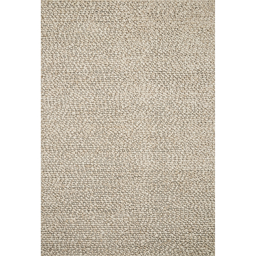 Quarry Oatmeal Rectangular: 5 Ft. x 7 Ft. 6 In. Rug