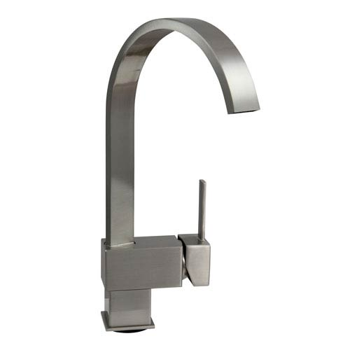 Kingston Brass Contemporary Single Hole Single Handle Bathroom