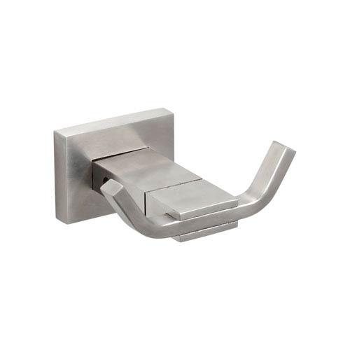 Stainless Steel Modern Bathrobe Hook