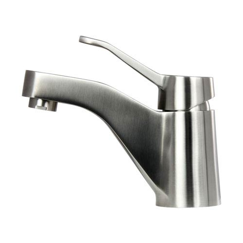 Clara Stainless Steel Low Lead Bathroom Faucet