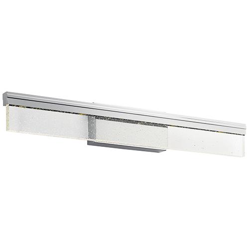 Laris Chrome 32-Inch LED Wall Sconce