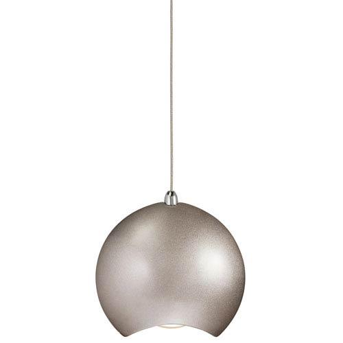 Minn Metallic One-Light LED Mini Pendant