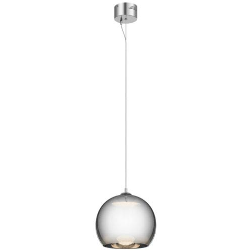 Rendo Chrome LED Pendant