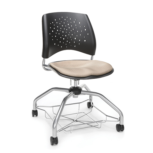 Khaki Stars Foresee Chair