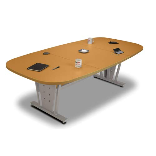 Maple Modular Conference Table