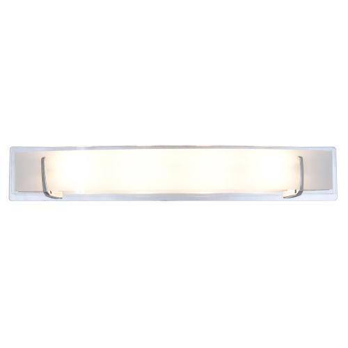 Hyperion Chrome ADA LED Bath Vanity