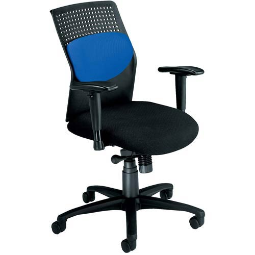 OFM Office Furniture Blue AirFlo Desk Chair