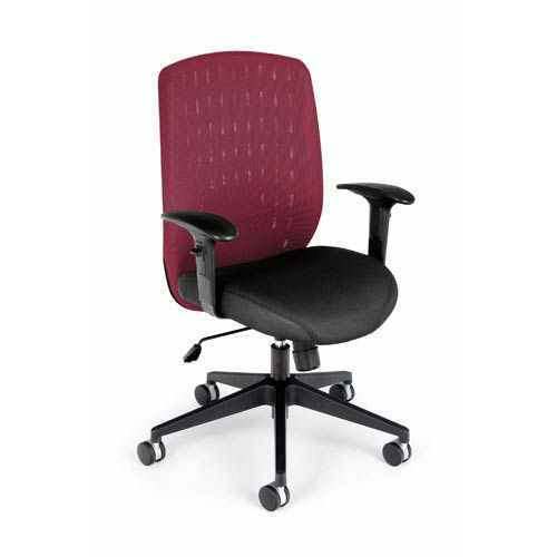 Vision Wine Executive Chair