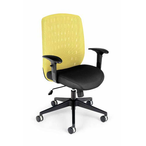 Vision Buttercup Executive Chair