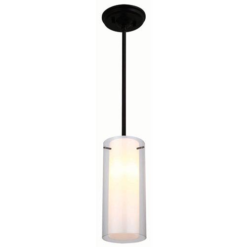 Essex Graphite One-Light Pendant