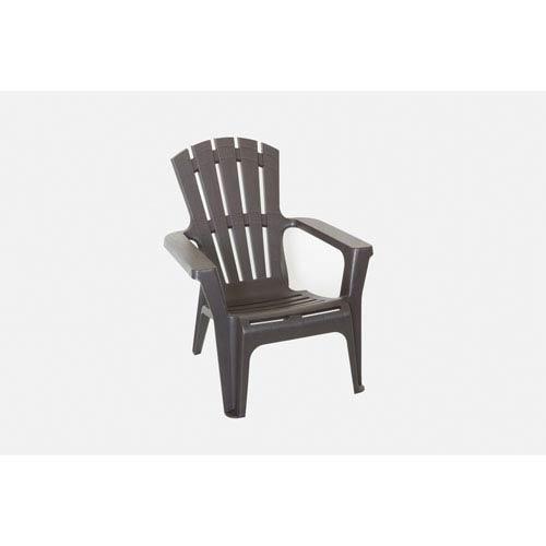 Maryland Adirondack Chair, Brown