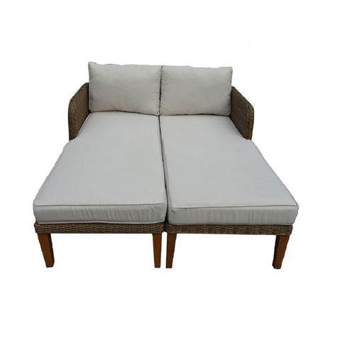 Thy-Hom Lazio 2 Piece Lounge Set