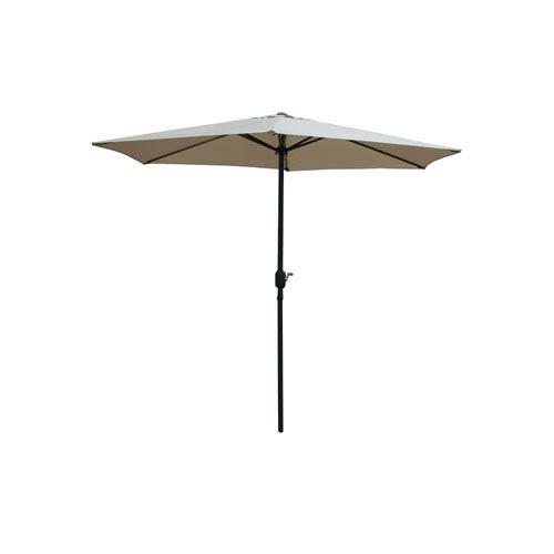 Florian Patio Umbrella, Beige
