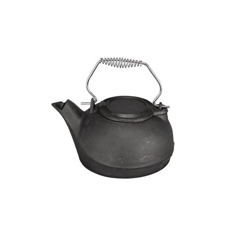 Pleasant Hearth Black 3-Quart Kettle Steamer