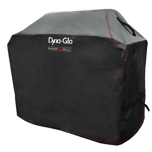 Dyna-Glo Dyna Glo Black Medium Premium Grill Cover