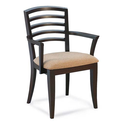 Peter Francis Bounty Arm Chair
