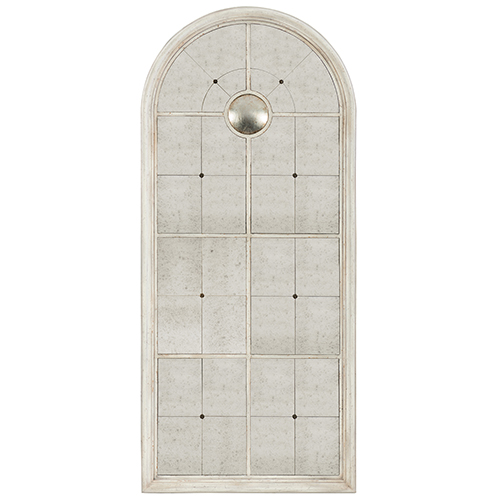 Hooker Furniture Arabella White Floor Mirror