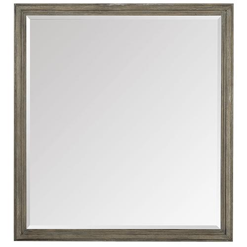Annex Gray Mirror