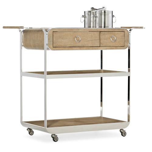 Novella Sunsplash Bar Cart