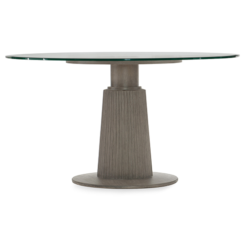 Hooker Furniture Elixir Gray 48-Inch Round Dining Table