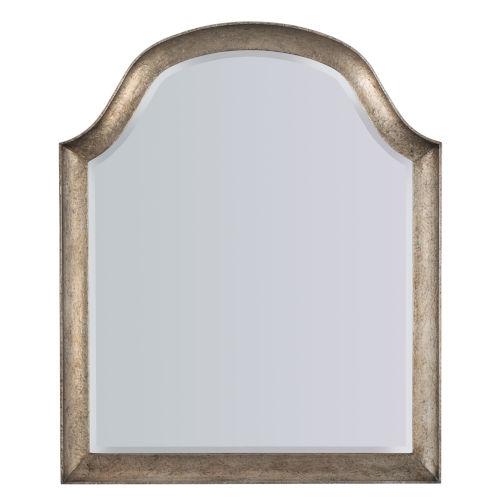 Alfresco Gray Mirror