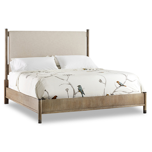 Affinity Upholstered Bed