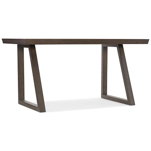 Miramar Aventura Dark Wood Andrea Writing Desk