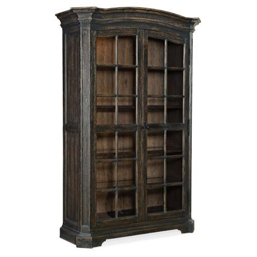 La Grange Wash Off Display Cabinet
