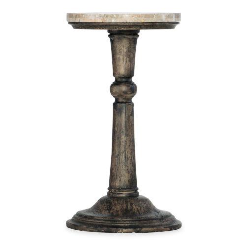 La Grange Flemish End Table