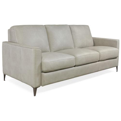 Gresham Beige Sleeper Sofa