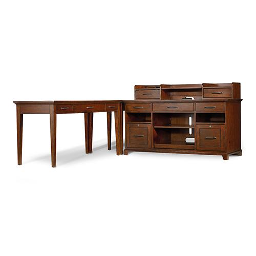 Hooker Furniture Wendover Corner Desk