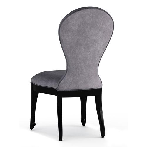 Hooker Furniture En  Pointe Upholstered Side Chair