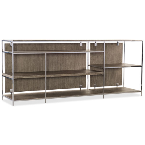 Storia Low Bookcase