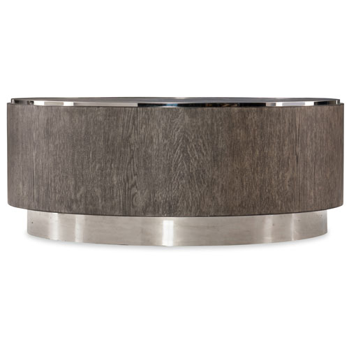 Hooker Furniture Storia Round Cocktail Table