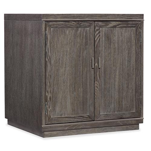 House Blend Two-Door Storage Cabinet
